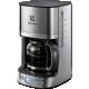 Cafetiera Electrolux EKF7600, Inox, 1080 W