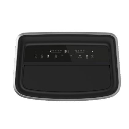Aer conditionat portabil Electrolux ChillFlex Pro EXP34U338HW, Alb, Clasa A, 36m2