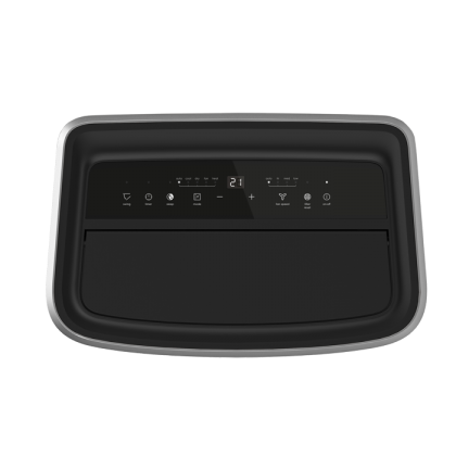 Aer conditionat portabil Electrolux ChillFlex Pro EXP34U338CW, Alb, Clasa A, 18m2