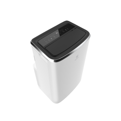 Aer conditionat portabil Electrolux ChillFlex Pro EXP26U338CW, Alb, Clasa A, 18m2