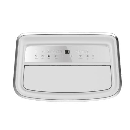 Aer conditionat portabil Electrolux ChillFlex Pro EXP26U558CW, Alb, Clasa A+, 18m2