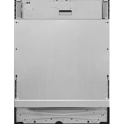 Masina de spalat vase incorporabila AEG FSB53907Z, Negru, 60 cm 14 seturi, AirDry Motor Inverter, clasa D