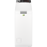 Masina de spalat rufe cu incarcare verticala AEG LTX7C373E, Alb, 7 KG, Motor magnet permanent, ProSense, ProSteam, A+++