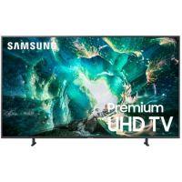Televizor Samsung UE49RU8002, LED, Seria 8, UHD 4K, 49 inch, Smart TV