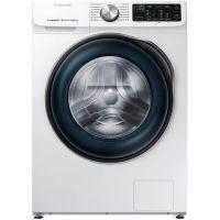Masina de spalat rufe Samsung WW10N644RBW, Alb, Inverter, Eco Bubble, 10 kg, frontala, A+++