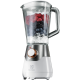 Blender Electrolux Creative Collection ESB5830, Alb, 700W, 8 viteze