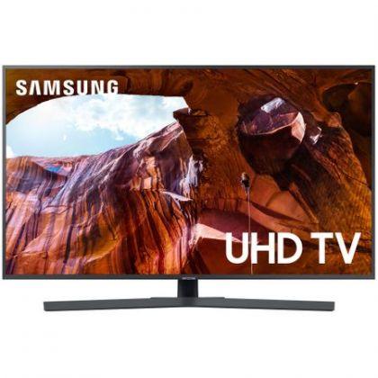 Televizor Samsung UE55RU7402, LED, Seria 7, UHD 4K, 55 inch, Smart TV