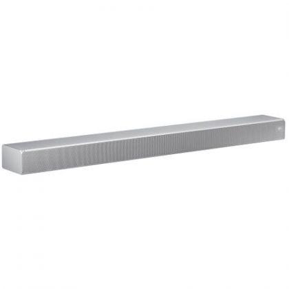 Sound bar Samsung HW-MS751/EN, Sistem 5.0, Dolby Digital 5.1, UHQ 32bit, Argintiu