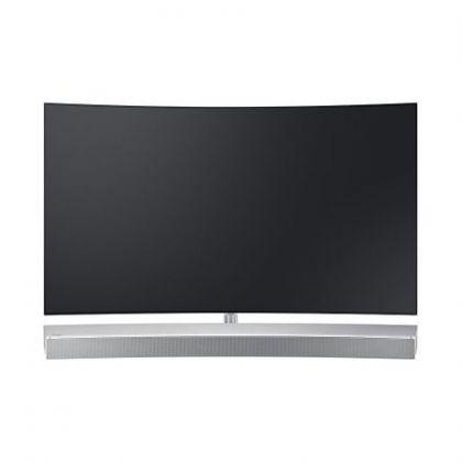 Sound bar curbat Samsung HW-MS6501, Argintiu, Putere RMS: 450W, sistem: 3.0, Dolby Digital 5.1/DTS 2