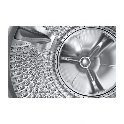 Masina de spalat rufe Samsung WW80M644OPW Eco Bubble, Alb, Inverter, Frontala, 8 kg, 1400 rpm, A+++(-40%)