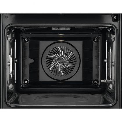 Cuptor incorporabil cu abur Electrolux EOB8857AAX, inox, CombiSteam, autocuratare cu abur, 70 l, A+