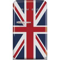 Minibar retro Smeg FAB10RDUJ2, Union Jack, A++