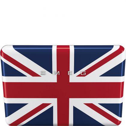 Hota Smeg KFAB75UJ, 75 cm, retro, Union Jack