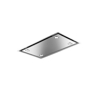 Hota incorporabila Smeg KSCB90XE, 90 cm, inox