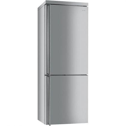 Combina frigorifica Smeg Classic FA390X4, 70 cm, inox, congelator No Frost