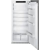 Frigider incorporabil cu o usa Smeg SD7185CSD2P1, A++, compartiment congelator, static