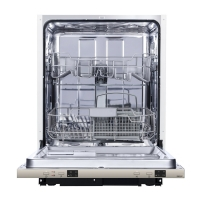 Masina de spalat vase incorporabila Pyramis DWG60FI, 60 cm, 12 seturi