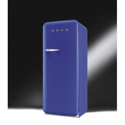 Frigider retro Smeg FAB28RBL1, albastru, clasa A++