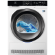 Uscator de rufe Electrolux PerfectCare900, EW9H188SC, pompa de caldura, 8 kg, A+++, Sistem uscare CycloneCare cu tehnologie 3DSense