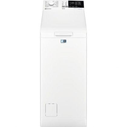 Masina de spalat rufe cu incarcare verticala Electrolux PerfectCare600, EW6T4262I, 6 kg, 1200 rpm, alb, A+++ (-10%)