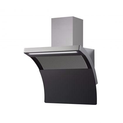 Hota de perete Pyramis 3433 Slide-Down, 3433859901, 80 cm, touch control