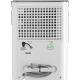 Dezumidificator Electrolux EXD20DN4W alb, capacitate 20l/24h, 52 m2