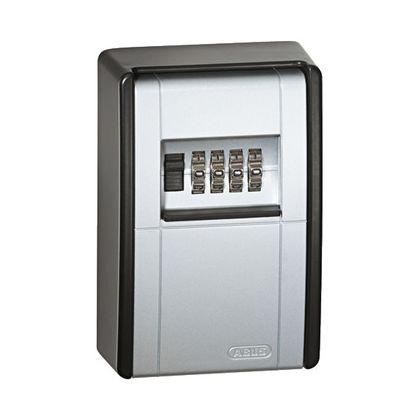 Mini seif pentru chei Abus 916.99.240, cifru, 120 mm h