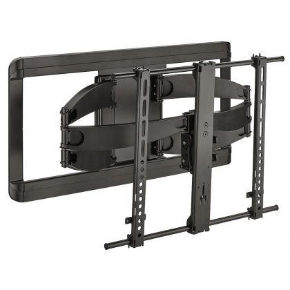 """Suport TV de perete Hafele 817.01.380, capacitate portanta 68 kg, potrivit pentru 46""""-90"""""""