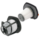 Set filtre aspirator Electrolux UltraPower EF 142