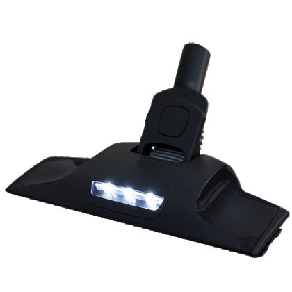 Perie de aspirator Electrolux SpeedyClean™ Illumi ZE165