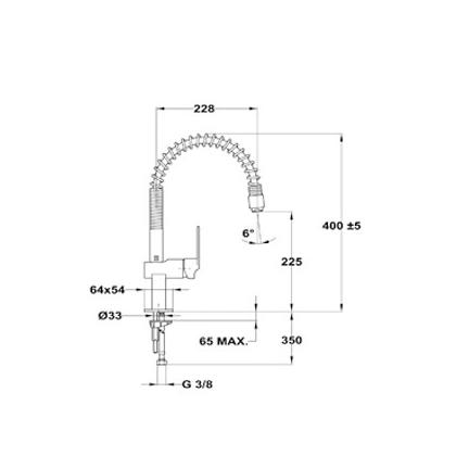 Baterie de bucatarie Teka MQ Flexible (Cuadro Flexible)