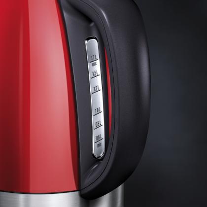 Fierbator de apa Electrolux seria 7000 EEWA7700R, 2400 W, 1.7 l