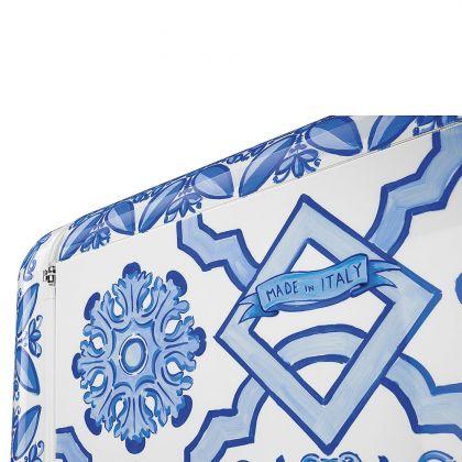 Frigider cu o usa Smeg Dolce&Gabbana FAB28RDGM3