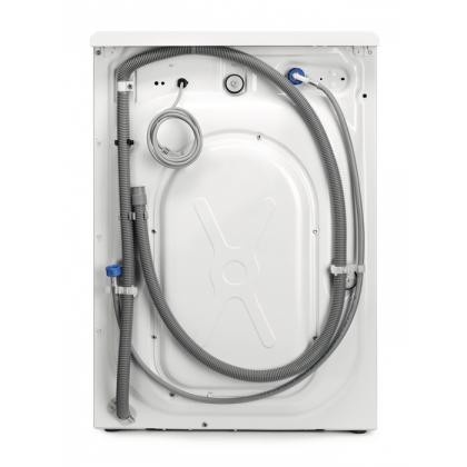 Masina de spalat rufe Electrolux PerfectCare600 EW6F348SA,8 kg, 1400 rpm, clasa C, AutoDozare, WiFi, inverter magnet permanent