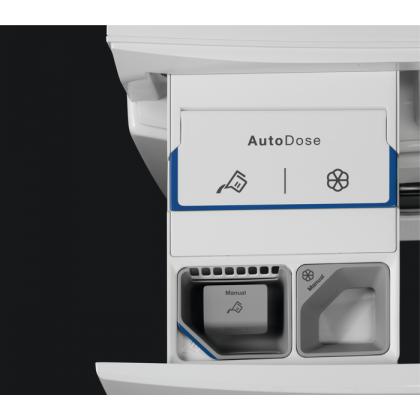 Masina de spalat rufe Electrolux PerfectCare600 EW6F348SA,8 kg, 1400 rpm, A+++ (-30%), AutoDozare, WiFi, inverter magnet permanent