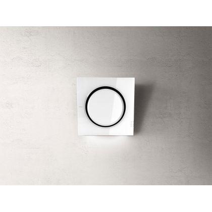 Hota de perete Elica MINI OM WH/F/55, alba, 55 cm