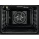 Cuptor electric incorporabil Electrolux EOC8P31X Seria 700 PRO, 88 programe, 72 l, A+, negru + inox, senzor gatire, pirolitic