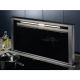 Hota incorporabila de blat Electrolux LFD619Y FLEX 700, 90 cm, 700 mc/h, sticla neagra