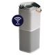 Purificator de aer Electrolux PA91-604GY, Wi-Fi & app control, Ionizare, 2 moduri operare, 5 nivele filtrare, 5 senzori, 60m2, 17 dB(A), HEPA, gri