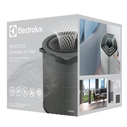 Filtru HEPA Electrolux Breeze EFDBRZ4 pentru purificator PA91-404GY