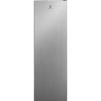 Congelator cu o usa independent Electrolux LUT5NF28U0, No Frost, 280 litri, inox antiamprenta, LCD