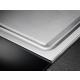Plita incorporabila Teppan Yaki cu inductie AEG ITE42600KB, 36 cm, ActiveTouch, Timer
