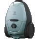 Aspirator cu sac Electrolux Pure D8 PD82-4MB, 600 W, albastru deschis