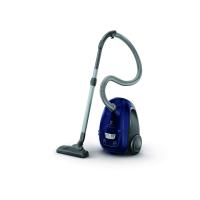 Aspirator cu sac Electrolux Ultra Silencer EUSC62-DB, 650 W, albastru