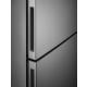 Combina frigorifica Electrolux LNT5MF32U0, 324 litri, A+, Frost free, inox antiamprenta, TwinTech