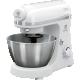 Mixer Electrolux EKM3710, alb, blender inclus, 4 l , bol inox, 800 W
