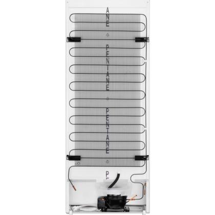Frigider cu o usa Zanussi ZRAN32FW, alb, Clasa A+, 314 l