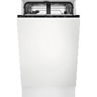 Masina de spalat vase incorporabila Electorlux EEA22100L, AirDry, 45 cm, 9 seturi, inverter, A+