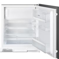 Frigider minibar incorporabil Smeg U3C080P1, 56 cm, static, A+