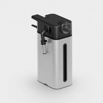 Espressor incorporabil compact Smeg Linea CMS4104N, negru, 13 bauturi